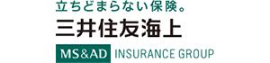 企業ロゴ:三井住友海上