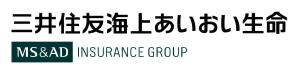 企業ロゴ:三井住友海上あいおい生命